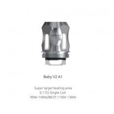 Coil TFV8 baby V2