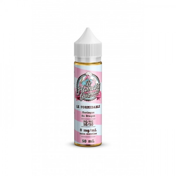 Le Formidable Le Flamand Gourmand 50ml/0mg