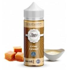 Crème Caramel Tasty Collection  100 ml/0 mg
