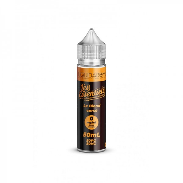 Liquid'arom silver blend 50ml