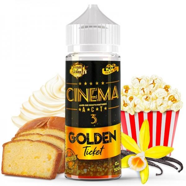 Cinéma Reserve Act 3 Cloud of Icarus