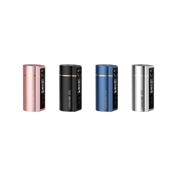 Box Coolfire Z50 Innokin