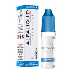 American Alfaliquid Original 10ml