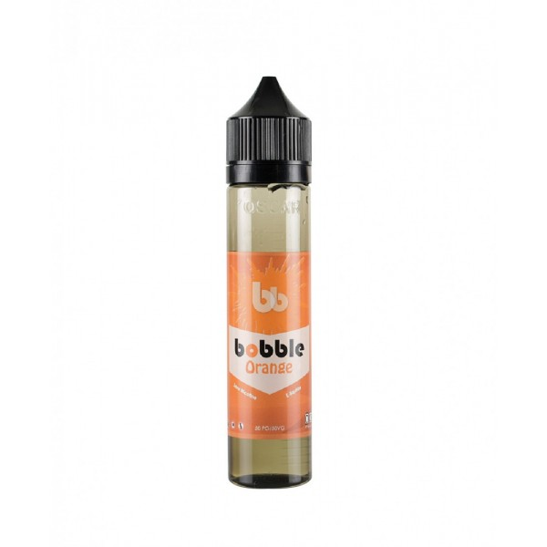 Orange Bobble 40ml