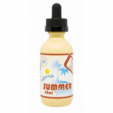 Flip Flop Lychee Dinner Lady 50ml/0mg