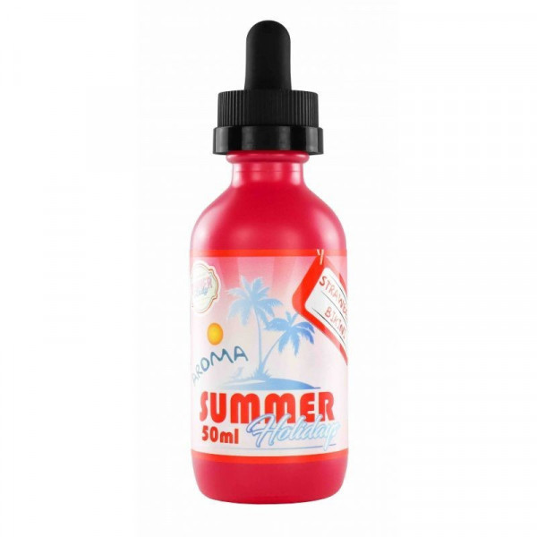 Strawberry Bikini Dinner Lady 50ml/0mg
